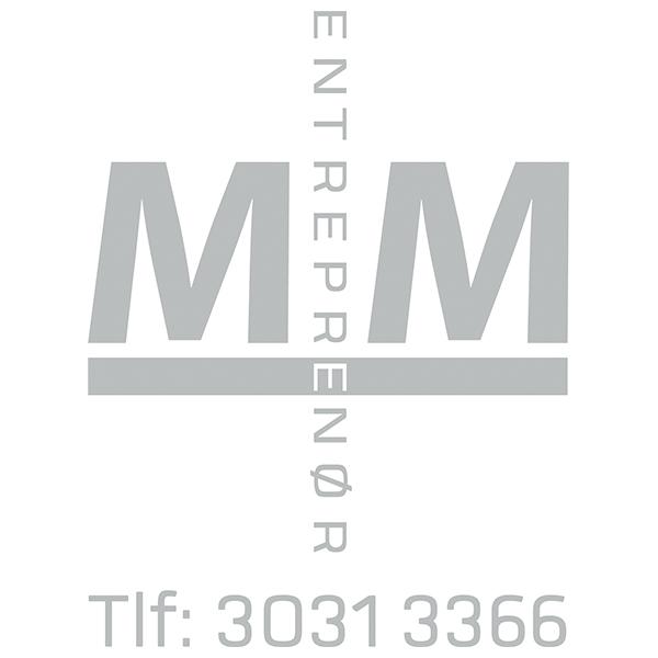 Entreprenør Mads Mathiesen