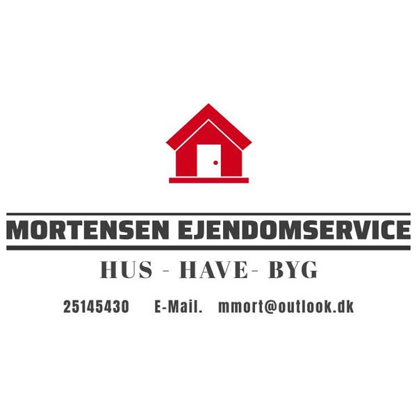 Mortensen ejendomservice
