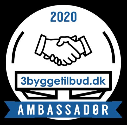 Ambassadør 2020