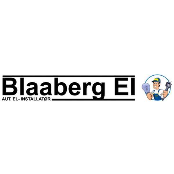 Blaaberg El