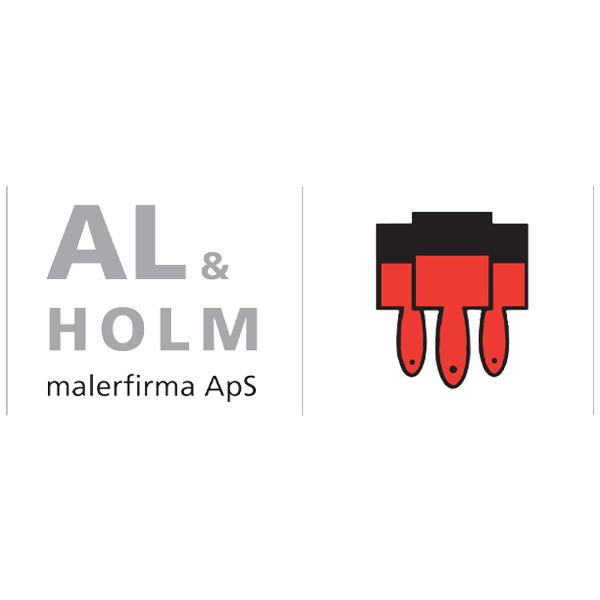 AL & Holm Malerfirma ApS