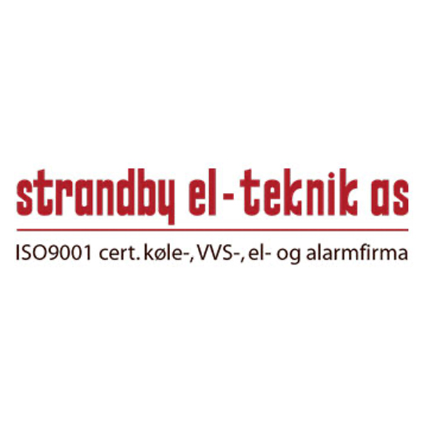 STRANDBY EL-TEKNIK A/S