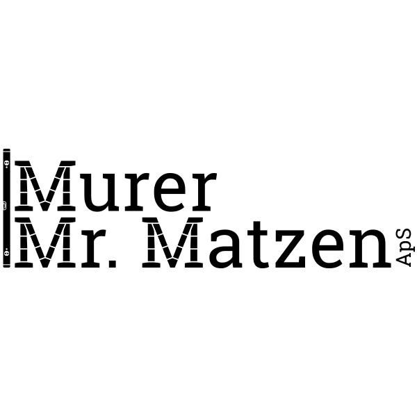 Murer Mr.Matzen ApS