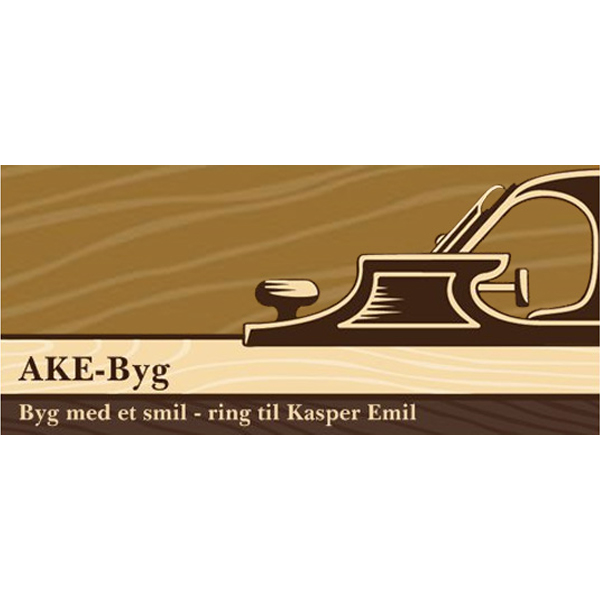 AKE-Byg v/Kasper Emil Andersen