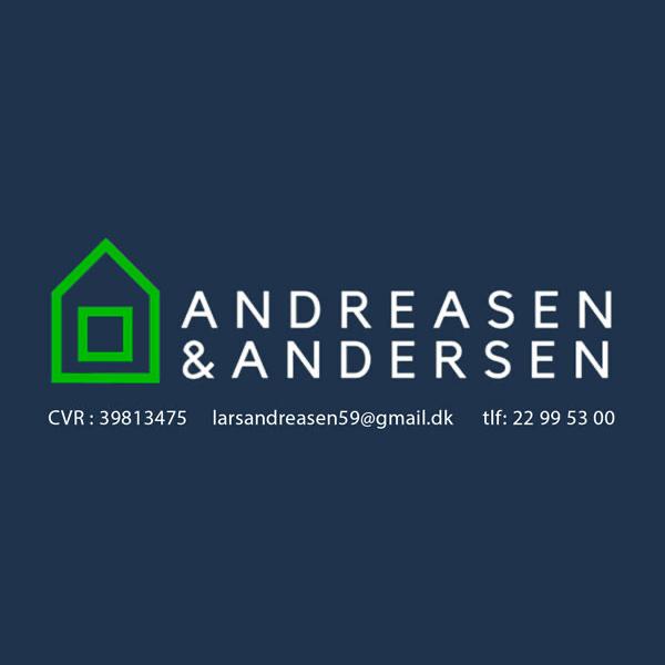 Andreasen & Andersen ApS