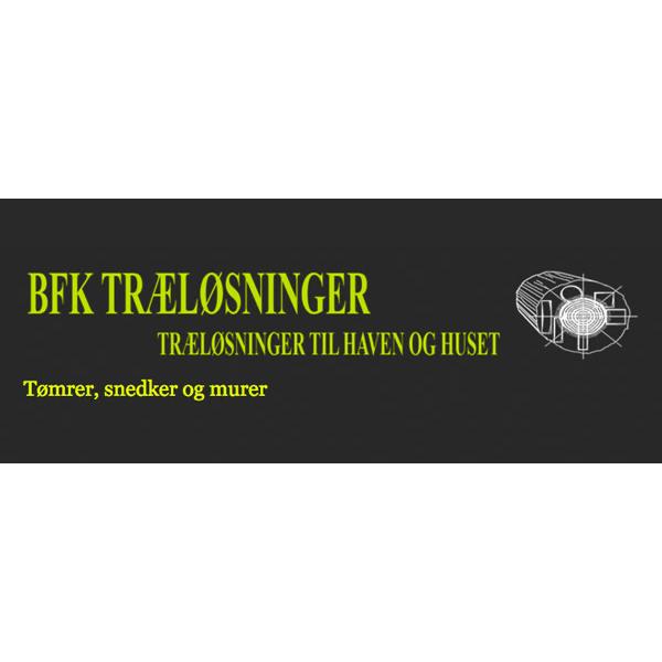 BFK TRÆ LØSNINGER