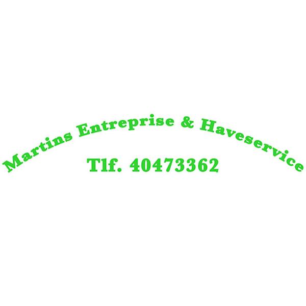 Martins Entraprise & Haveservice