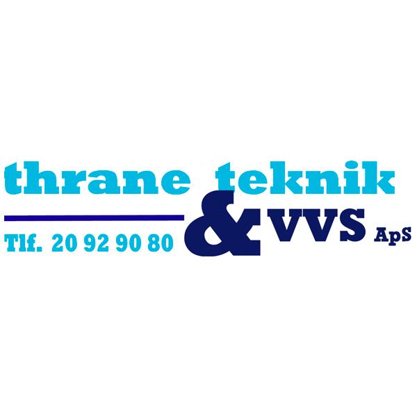 Thrane Teknik & Vvs ApS