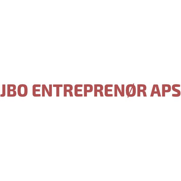 JBO Entreprenør ApS