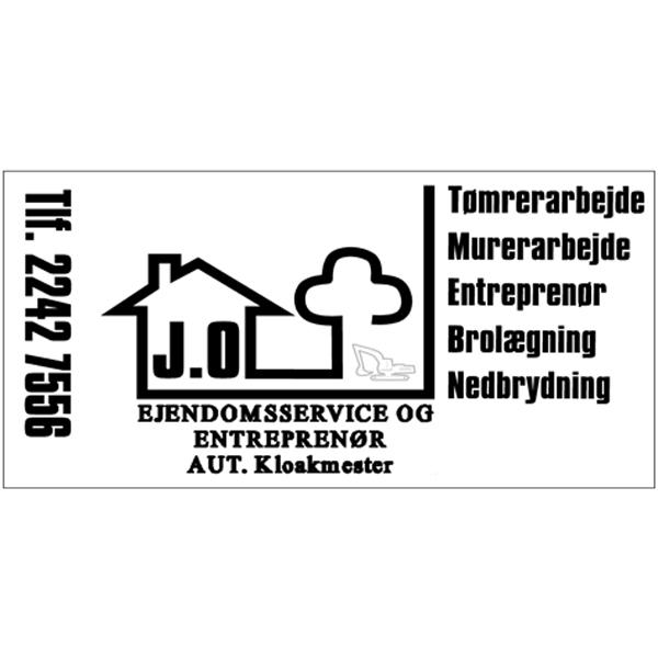 J. O. EJENDOMSSERVICE OG ENTREPRENØR APS