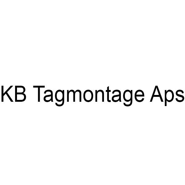 KB Tagmontage Aps