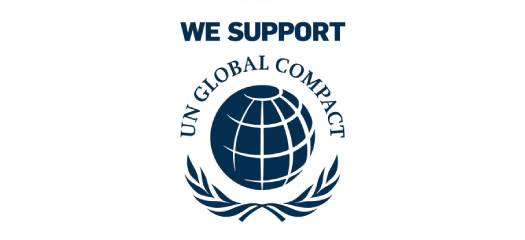 Member of the UN Global Compact