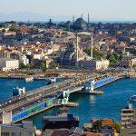 istanbul'da ev satışı