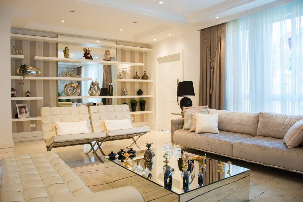 Modern Ev Dekorasyonu Nasıl Yapılır