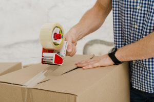 taşınma sürecinde koli önemli bir yer kaplar.