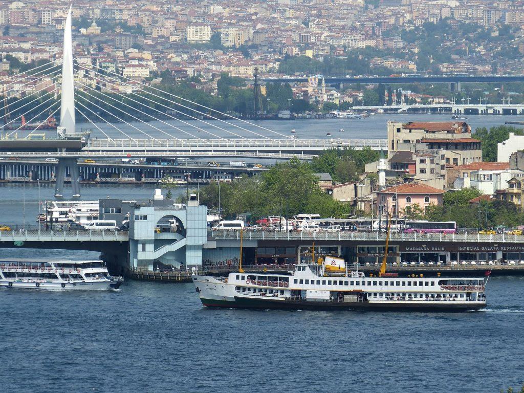 İstanbul'da Hangi Projeyle Hangi Semtin Değeri Artacak?