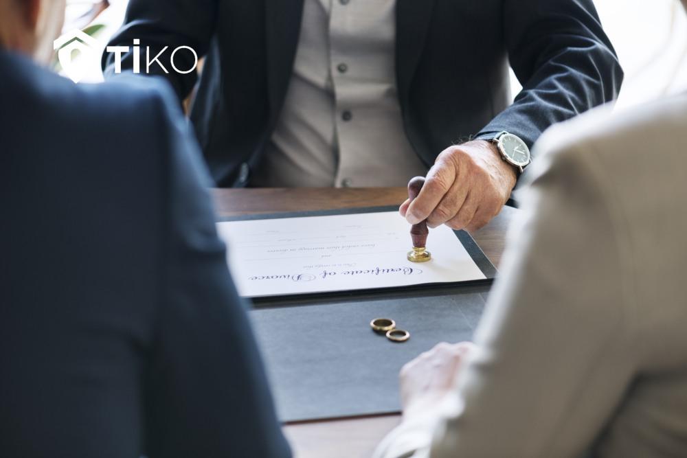 Vender un piso por divorcio o separación: ¿qué debo saber?