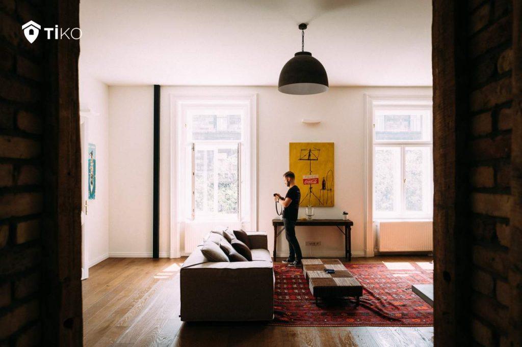 La peor experiencia de vender un piso en Madrid