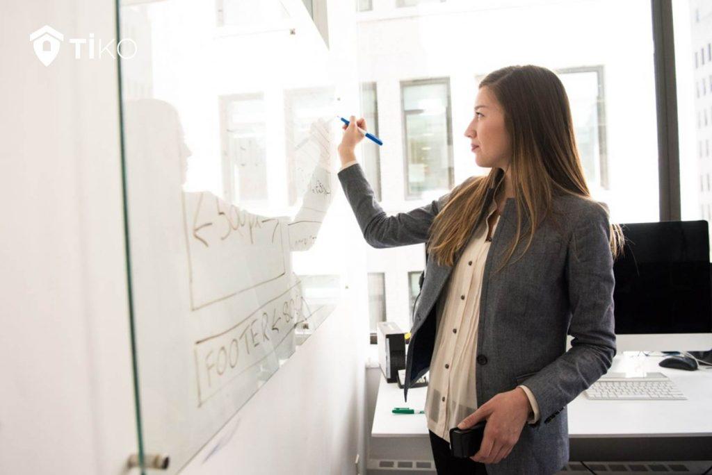 ¿Cuál es el papel de las mujeres en el sector Proptech?