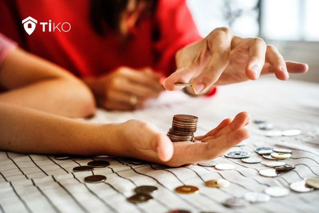 ¿Cuáles son los impuestos por vender una casa heredada?