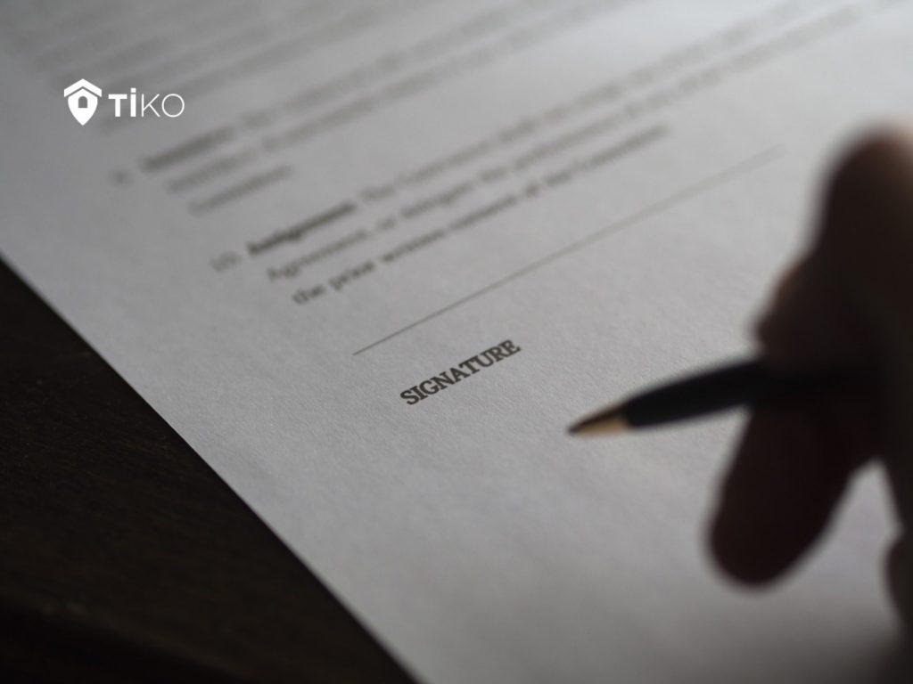 ¿Debo firmar un contrato de exclusividad para vender mi casa?