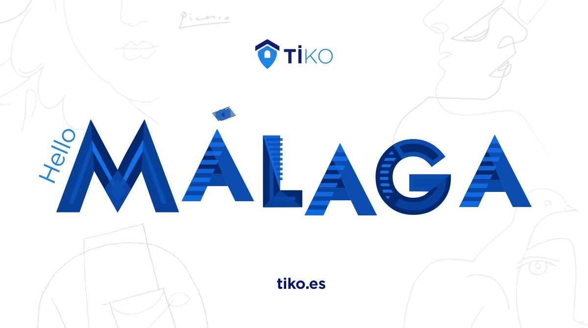 Imagen de Tiko en Málaga