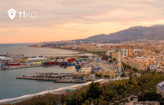 Vender piso rápido en Málaga ya es posible