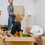 trámites energéticos de casas y mudanzas