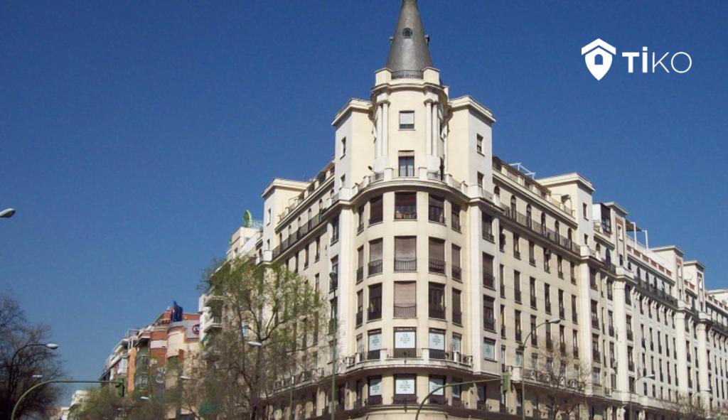 ¿Cuál es el barrio más familiar de Madrid?