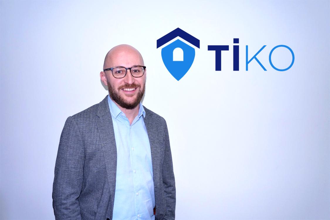 Vicente Novella, el nuevo Transaction Manager de Tiko, será el encargado de liderar la expansión de la empresa en Sevilla.