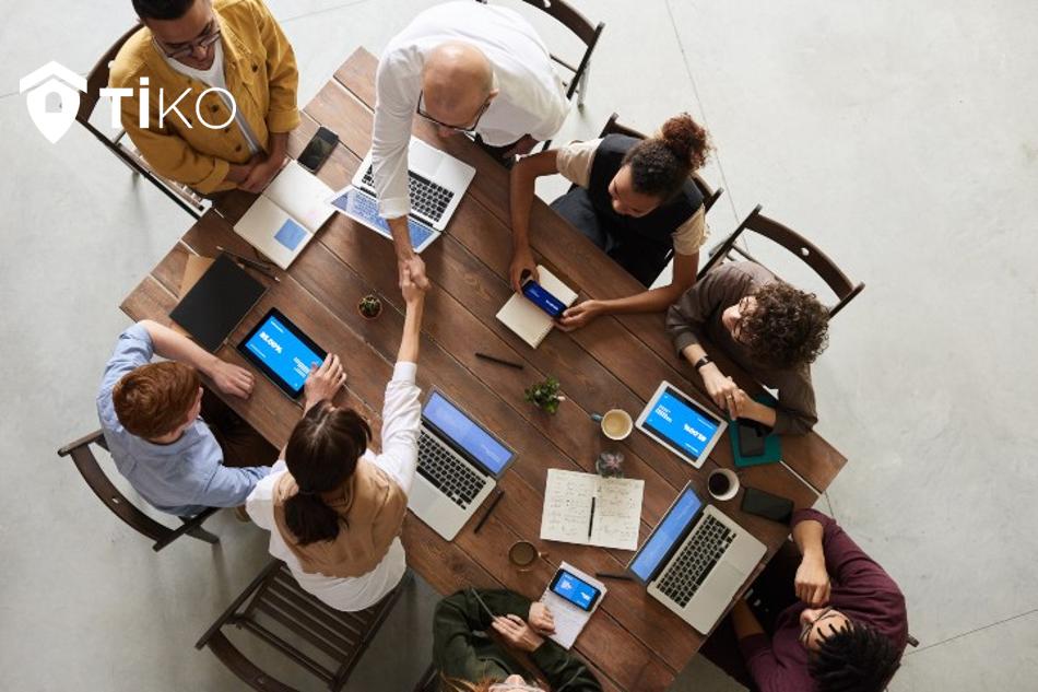 Las proptech evolucionan hacia escenarios de colaboración