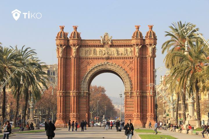 Vender un piso rápido en Barcelona y sin visitas