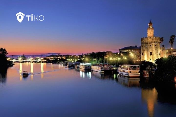 Vender un piso en Sevilla en 7 días ya es posible gracias a Tiko