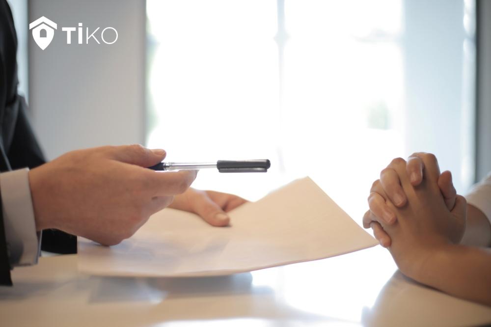 Diferencias entre contrato de reserva y contrato de arras