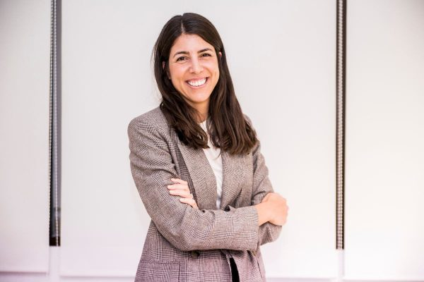 Ana Villanueva, mujer empprendedora