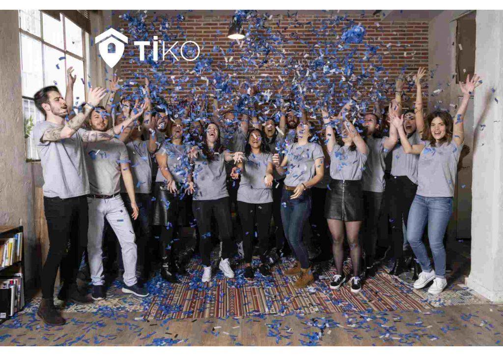 """La startup Tiko obtiene reconocimiento como empresa libre de emisiones de carbono y como """"Great Place To Work"""""""