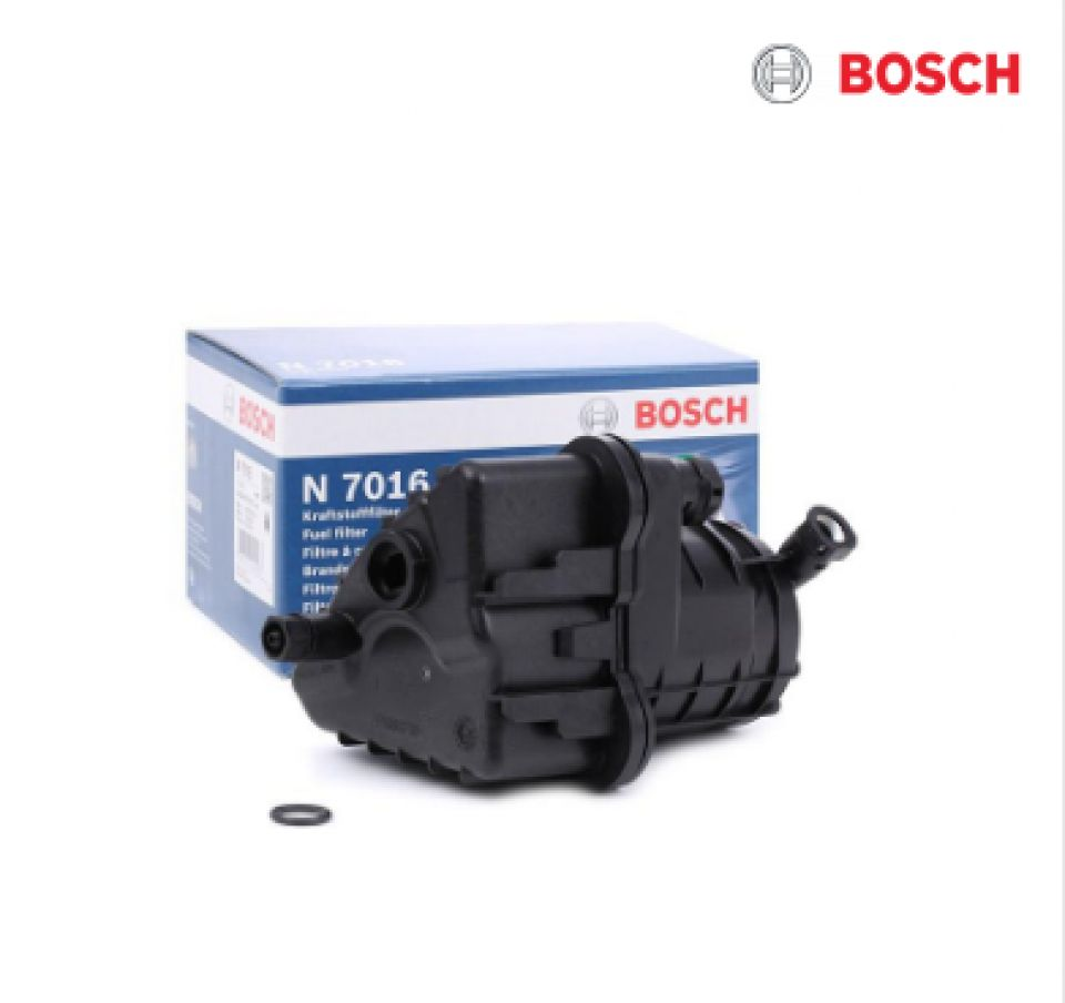 Flitre à carburant BOSCH N7016 neuf renault Clio III Hatchback (BR0/1, CR0/1) 1.5 dCi Gisors