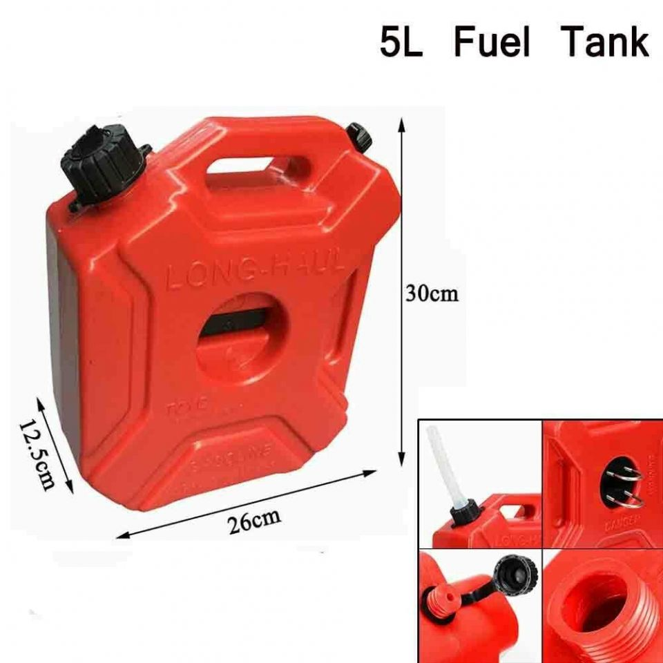 EMERGENCY FUEL CAN Wigan new