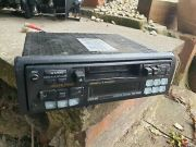 Changer youngtimer radio