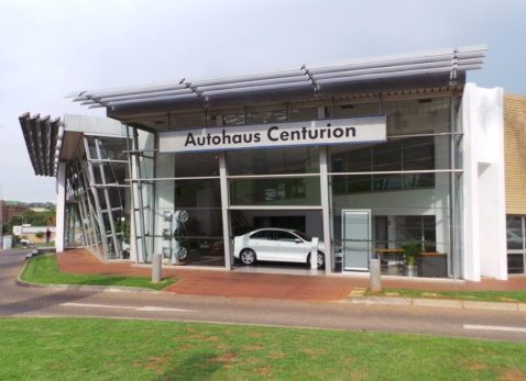 Dealerships Open On Sunday >> Autohaus Centurion | McCarthy.co.za