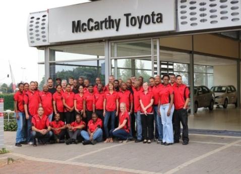 mccarthy toyota deals