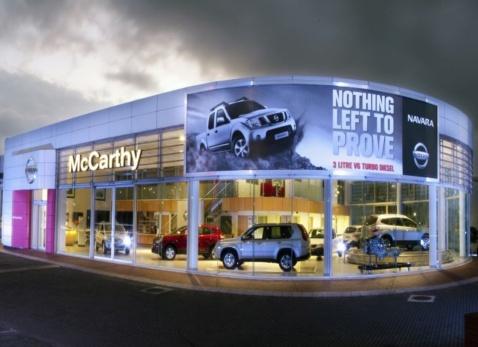Bidvest McCarthy Nissan Gateway   McCarthy.co.za
