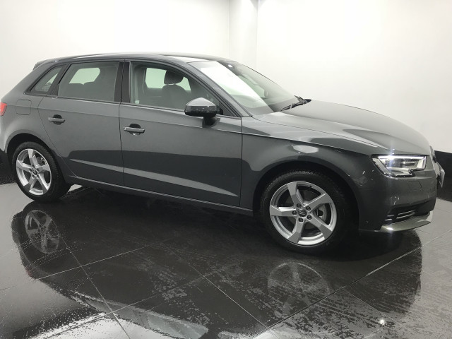 bidvest mccarthy audi - demo cars for sale