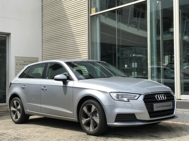Bidvest Mccarthy Audi Demo Cars For Sale