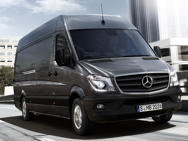 Permalink to Mercedes Benz Sprinter Price