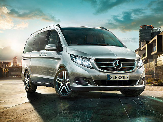 Price List Mercedes Benz V Class Series Mccarthy Co Za