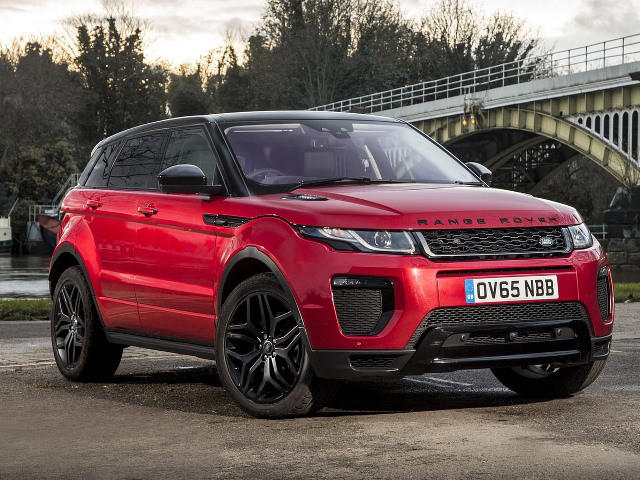 Car Dealerships In Ct >> New LAND ROVER RANGE ROVER EVOQUE COUPE 2.0 SI4 HSE DYNAMIC 4WD AT | McCarthy.co.za