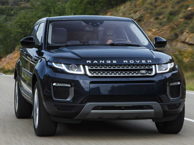 Car Dealerships In Ct >> New LAND ROVER RANGE ROVER EVOQUE COUPE 2.2 SI4 HSE DYNAMIC DSL 4WD AT | McCarthy.co.za