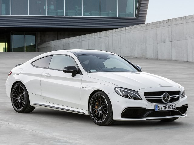 Car Dealerships In Ct >> New MERCEDES-BENZ AMG C 63 COUPE AT | McCarthy.co.za