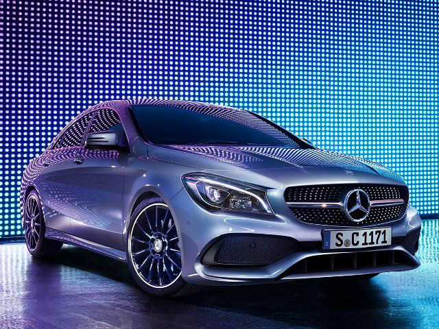 Price List Mercedes Benz Cla Class Series Mccarthy Co Za